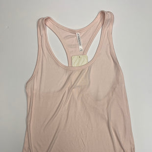 Primary Photo - BRAND: FABLETICS STYLE: ATHLETIC TANK TOP COLOR: PINK SIZE: XL SKU: 200-200178-27242