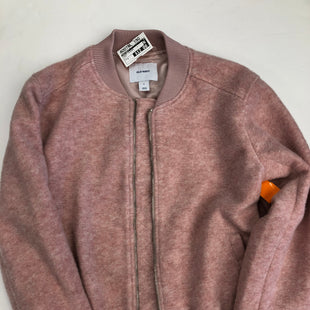 Primary Photo - BRAND: OLD NAVY STYLE: JACKET OUTDOOR COLOR: PINK SIZE: S SKU: 200-200199-16511