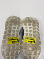 Photo #4 - BRAND: ADIDAS <BR>STYLE: SHOES ATHLETIC <BR>COLOR: GREY <BR>SIZE: 6.5 <BR>SKU: 200-200178-20532
