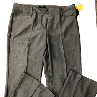 Primary Photo - BRAND: EXPRESS STYLE: PANTS COLOR: GREY SIZE: 12 SKU: 200-200202-5607