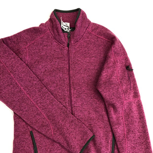 Primary Photo - BRAND:    CLOTHES MENTOR STYLE: FLEECE COLOR: MAGENTA SIZE: L OTHER INFO: LANDWAY - SKU: 200-200194-8355