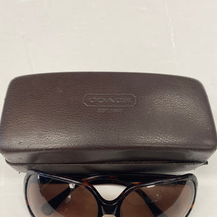 Primary Photo - BRAND: COACH STYLE: SUNGLASSES COLOR: BROWN SKU: 200-200178-23394