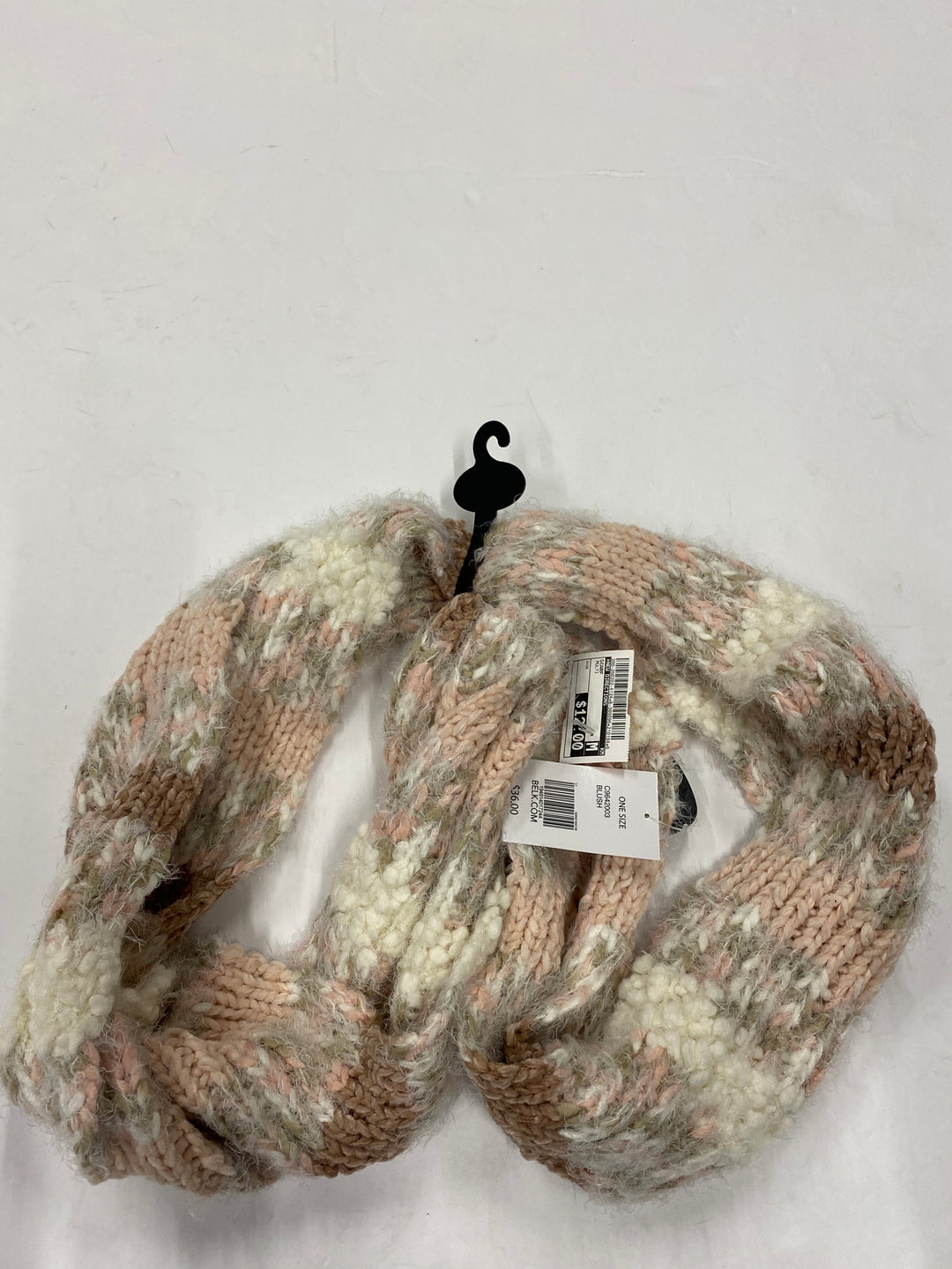 Photo #1 - BRAND: NEW DIRECTIONS <BR>STYLE: SCARF <BR>COLOR: MULTI <BR>SKU: 200-200202-4124
