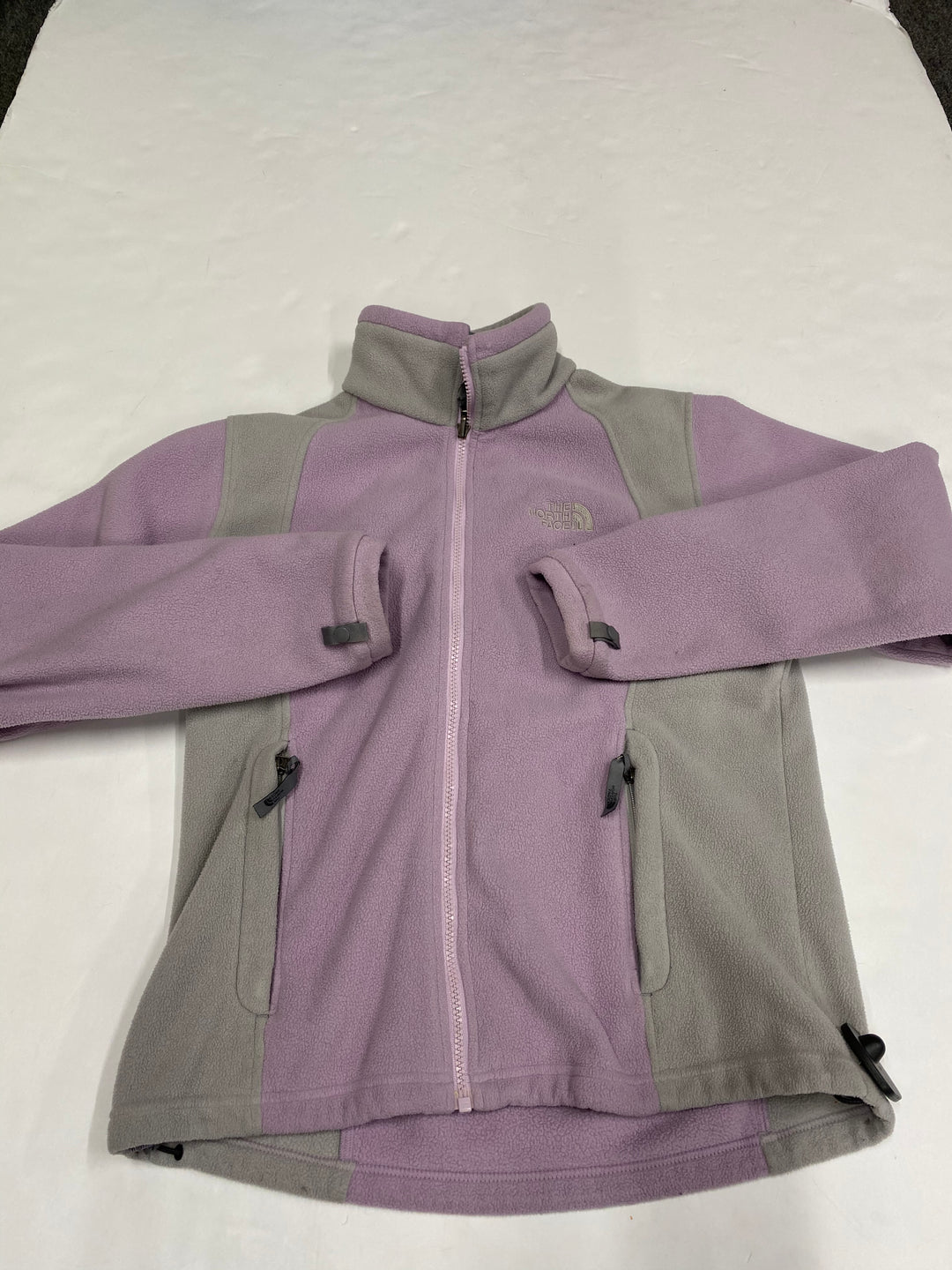 Primary Photo - BRAND: NORTHFACE <BR>STYLE: JACKET OUTDOOR <BR>COLOR: PURPLE <BR>SIZE: M <BR>SKU: 200-200199-13187