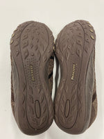Photo #2 - BRAND: SKECHERS <BR>STYLE: SHOES ATHLETIC <BR>COLOR: BROWN <BR>SIZE: 8 <BR>SKU: 200-200199-8524