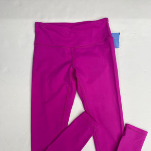 Primary Photo - BRAND: 90 DEGREES BY REFLEX STYLE: ATHLETIC PANTS COLOR: HOT PINK SIZE: XS SKU: 200-200178-22780