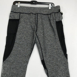 Primary Photo - BRAND: RAG STYLE: ATHLETIC CAPRIS COLOR: GREY SIZE: 1X SKU: 200-200178-28134