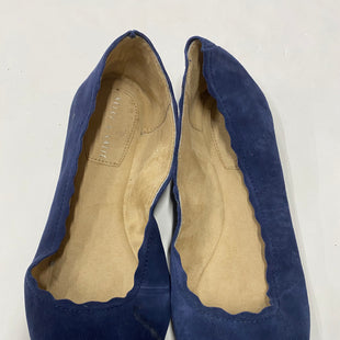 Primary Photo - BRAND: KELLY AND KATIE STYLE: SHOES FLATS COLOR: NAVY SIZE: 7 SKU: 200-200199-9853