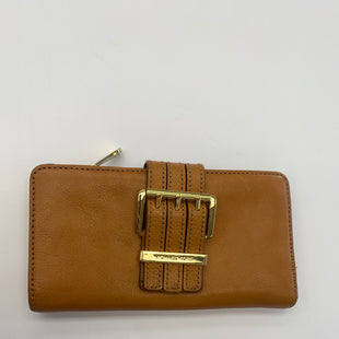 Primary Photo - BRAND: MICHAEL KORS STYLE: WALLET COLOR: BROWN SIZE: LARGE SKU: 200-200178-27691