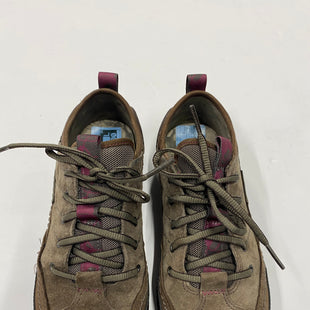 Primary Photo - BRAND: MERRELL STYLE: SHOES ATHLETIC COLOR: BROWN SIZE: 8 SKU: 200-200199-14202