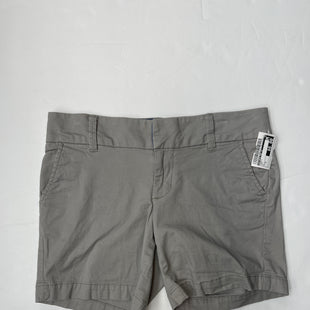 Primary Photo - BRAND: GH BASS AND CO STYLE: SHORTS COLOR: GREY SIZE: 0 SKU: 200-200202-4684