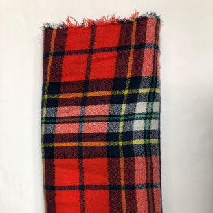 Primary Photo - BRAND: OLD NAVY STYLE: SCARF COLOR: RED SKU: 200-200178-24254