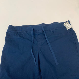 Primary Photo - BRAND: NO BOUNDARIES STYLE: SHORTS COLOR: BLUE SIZE: 2X SKU: 200-200178-26605