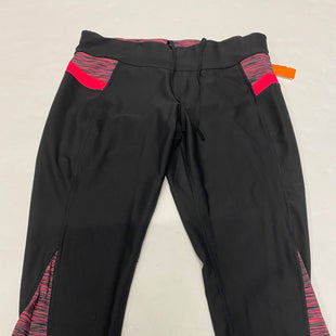 Primary Photo - BRAND: XERSION STYLE: ATHLETIC CAPRIS COLOR: PINKBLACK SIZE: L SKU: 200-200178-24491