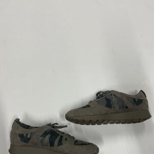 Primary Photo - BRAND: GILLI STYLE: SHOES ATHLETIC COLOR: CAMOFLAUGE SIZE: 8.5 SKU: 200-200197-36648