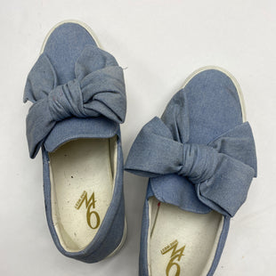 Primary Photo - BRAND: NINE WEST SHOES STYLE: SHOES FLATS COLOR: DENIM SIZE: 6.5 SKU: 200-200197-33386