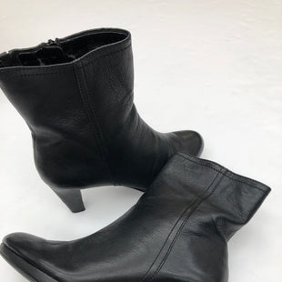 Primary Photo - BRAND: ALEX MARIE STYLE: BOOTS ANKLE COLOR: BLACK SIZE: 10 SKU: 200-200199-12165