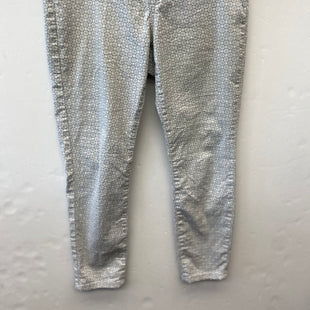Primary Photo - BRAND: D JEANS STYLE: JEANS COLOR: GREY SIZE: 8 SKU: 200-200202-5378