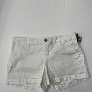 Primary Photo - BRAND: OLD NAVY STYLE: SHORTS COLOR: WHITE SIZE: 2 SKU: 200-200199-6186