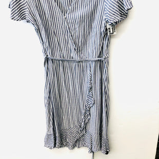 Primary Photo - BRAND: NAIF STYLE: DRESS SHORT SHORT SLEEVE COLOR: STRIPED SIZE: L SKU: 200-200202-5304