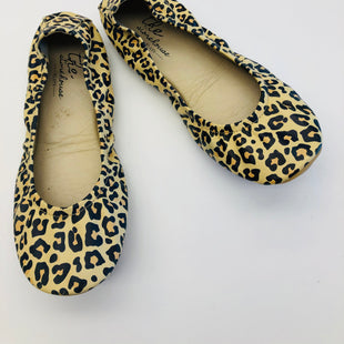 Primary Photo - BRAND:    CLOTHES MENTOR STYLE: SHOES FLATS COLOR: ANIMAL PRINT SIZE: 7 SKU: 200-200199-16570
