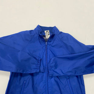 Primary Photo - BRAND: LANDS END STYLE: JACKET OUTDOOR COLOR: BLUE SIZE: S SKU: 200-200178-22905