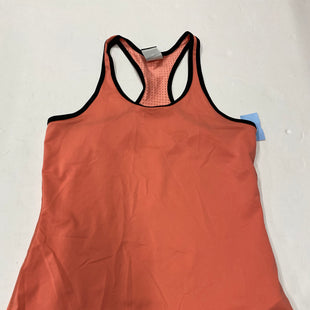 Primary Photo - BRAND: NIKE STYLE: ATHLETIC TANK TOP COLOR: PINK SIZE: 0 SKU: 200-200199-12735