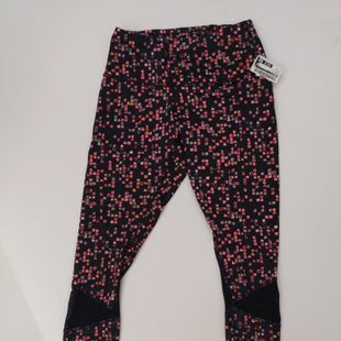 Primary Photo - BRAND: ZELOS STYLE: ATHLETIC PANTS COLOR: PINKBLACK SIZE: XS SKU: 200-200197-33269