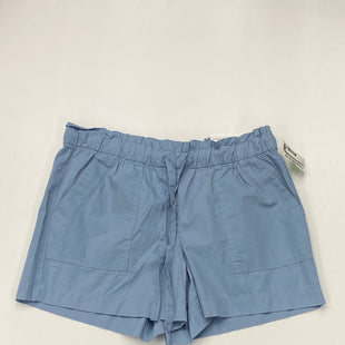 Primary Photo - BRAND: LOFT STYLE: SHORTS COLOR: BABY BLUE SIZE: S SKU: 200-200199-20447
