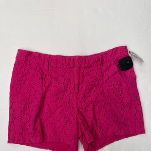 Primary Photo - BRAND: JCP STYLE: SHORTS COLOR: HOT PINK SIZE: 2 SKU: 200-200194-6575