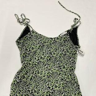 Primary Photo - BRAND: BCBGENERATION STYLE: DRESS SHORT SLEEVELESS COLOR: FLORAL SIZE: L SKU: 200-200178-17228