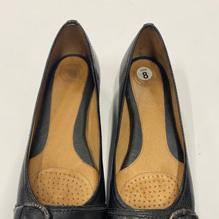 Primary Photo - BRAND: NURTURE STYLE: SHOES FLATS COLOR: BLACK SIZE: 8 SKU: 200-200202-2604