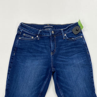 Primary Photo - BRAND: CALVIN KLEIN STYLE: SHORTS COLOR: DENIM BLUE SIZE: 8 SKU: 200-200199-20821