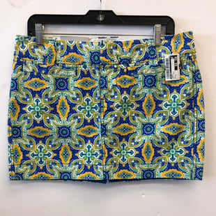 Primary Photo - BRAND: OLD NAVY STYLE: SHORTS COLOR: BLUE GREEN SIZE: 6 SKU: 200-200178-28446