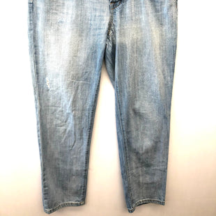 Primary Photo - BRAND: LOFT STYLE: JEANS COLOR: DENIM SIZE: 4 SKU: 200-200204-573