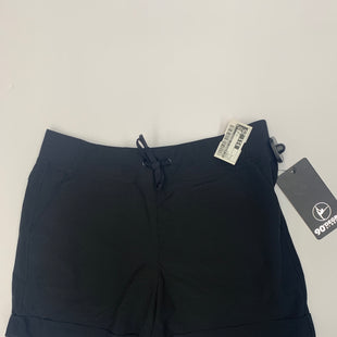 Primary Photo - BRAND: 90 DEGREES BY REFLEX STYLE: SHORTS COLOR: BLACK SIZE: S SKU: 200-200178-27248