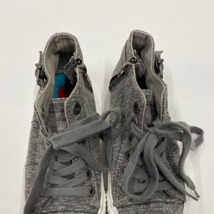 Primary Photo - BRAND: BLOWFISH STYLE: SHOES ATHLETIC COLOR: GREY SIZE: 6 SKU: 200-200178-20394