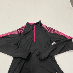 Primary Photo - BRAND: ASICS STYLE: ATHLETIC TOP COLOR: PINKBLACK SIZE: L SKU: 200-200178-24492