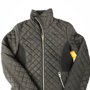 Primary Photo - BRAND: CALVIN KLEIN STYLE: JACKET OUTDOOR COLOR: BLACK SIZE: XS SKU: 200-200199-18852