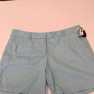 Primary Photo - BRAND:    CLOTHES MENTOR STYLE: SHORTS COLOR: BLUE SIZE: 12 OTHER INFO: LAND N SEA - SKU: 200-200202-5753