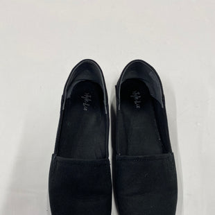 Primary Photo - BRAND: STYLE AND COMPANY STYLE: SHOES FLATS COLOR: BLACK SIZE: 10 SKU: 200-200199-14271