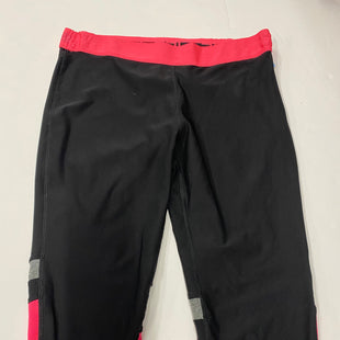 Primary Photo - BRAND: RBX STYLE: ATHLETIC CAPRIS COLOR: PINKBLACK SIZE: L SKU: 200-200199-11978