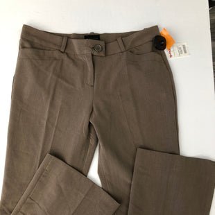 Primary Photo - BRAND: LIMITED STYLE: PANTS COLOR: BROWN SIZE: 10 SKU: 200-200202-5606
