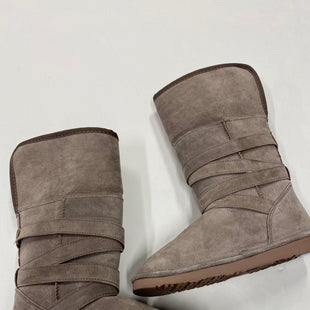 Photo #2 - BRAND:    CLOTHES MENTOR STYLE: BOOTS ANKLE COLOR: MAUVE SIZE: 7.5 OTHER INFO: LAMO - SKU: 200-200202-2881