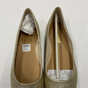 Primary Photo - BRAND: AMERICAN EAGLE STYLE: SHOES FLATS COLOR: GOLD SIZE: 11 SKU: 200-200178-23279