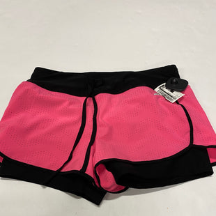 Primary Photo - BRAND: AVIA STYLE: ATHLETIC SHORTS COLOR: PINK SIZE: S SKU: 200-200199-16888