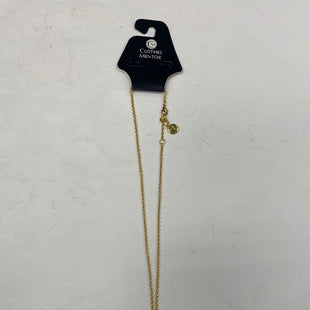 Primary Photo - BRAND:    CLOTHES MENTOR STYLE: NECKLACE COLOR: GOLD SKU: 200-200199-12070