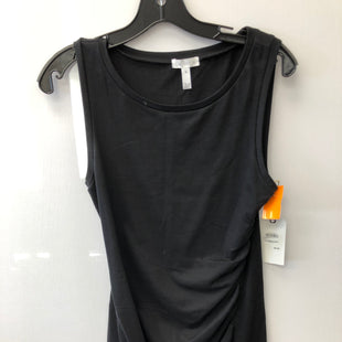Primary Photo - BRAND: LEITH STYLE: DRESS SHORT SLEEVELESS COLOR: BLACK SIZE: M SKU: 200-200202-5468