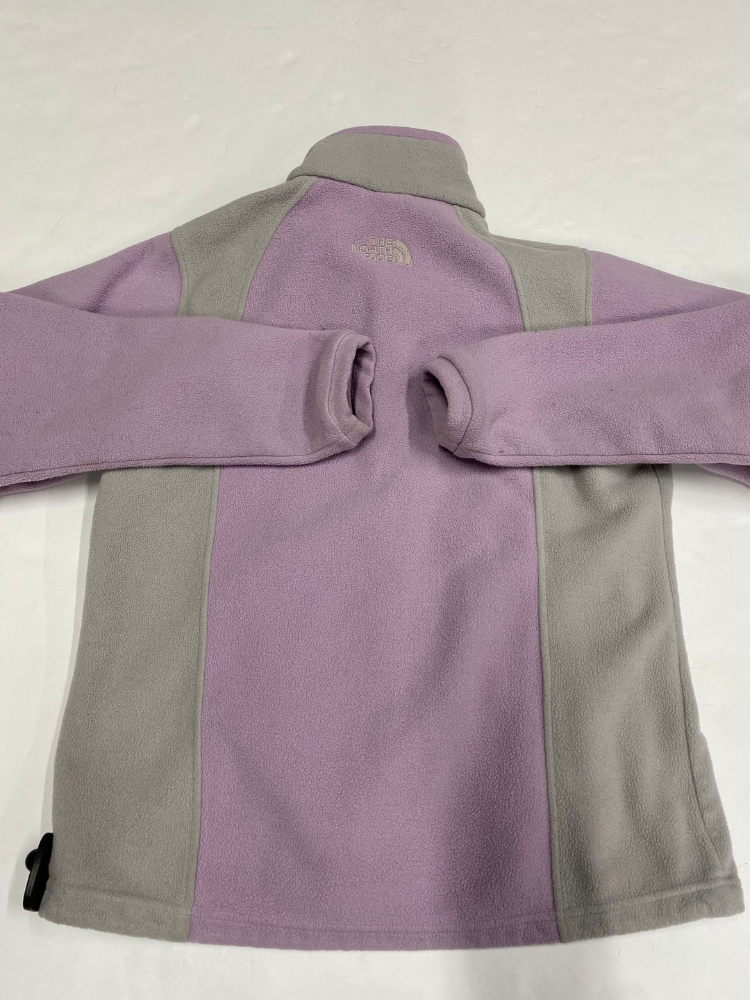 Photo #2 - BRAND: NORTHFACE <BR>STYLE: JACKET OUTDOOR <BR>COLOR: PURPLE <BR>SIZE: M <BR>SKU: 200-200199-13187