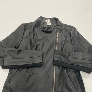 Primary Photo - BRAND: 6TH & LANE STYLE: JACKET OUTDOOR COLOR: BLACK SIZE: XL SKU: 200-200199-15868
